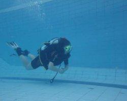 Фридайвинг и основы подводного плавания