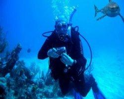Что такое подводная охота?