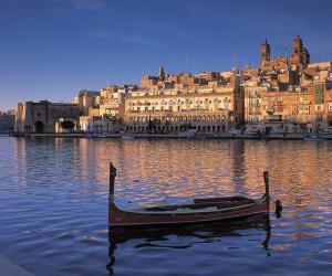 Мальта и виндсерфинг