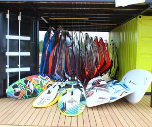 Доски для серфинга: известные бренды